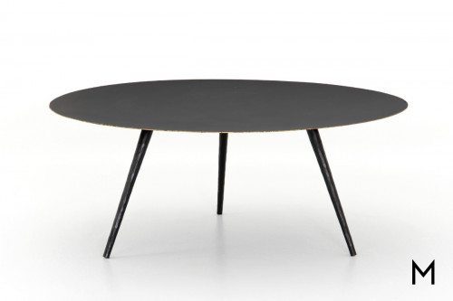 Trula Round Coffee Table