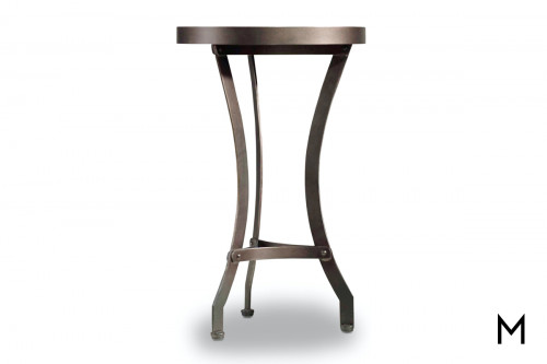 Drinks Accent Table