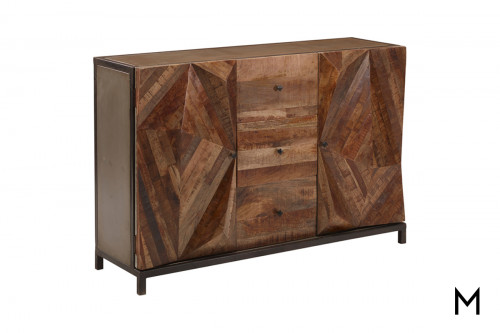 M Collection Krieger Sideboard Credenza