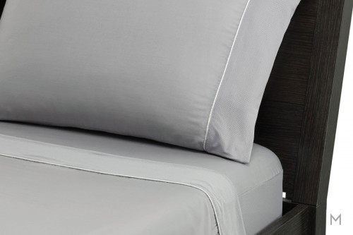Hyper-Cotton Quick Dry Performance Sheets - King in Gray