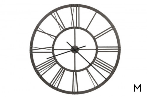 Jemma Wall Clock