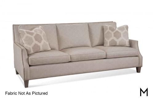 Hobs Sofa in Sandstone