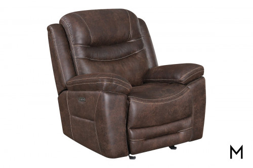 Turismo Power Recliner