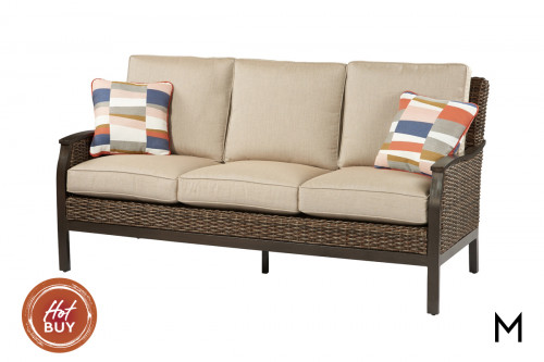 M Collection Trenton Sofa
