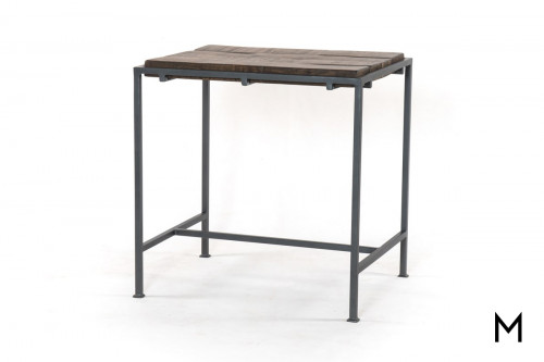 Simien End Table