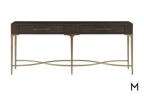 Soliloquy Console Table