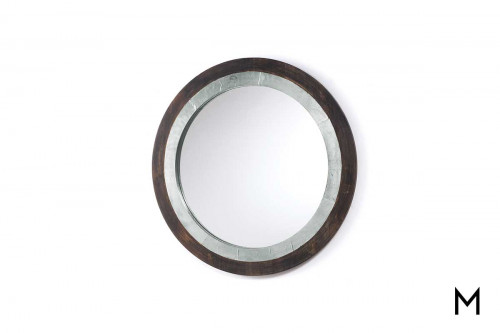 West Port Decorative Mirror