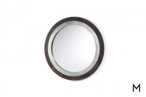 West Port Decorative Mirror