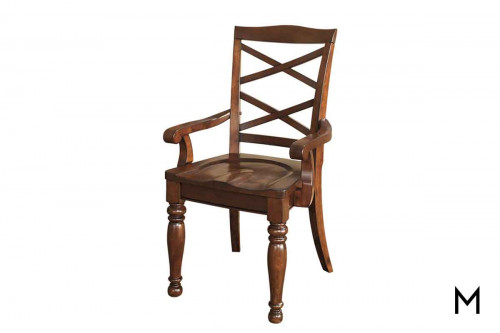 Porter Arm Chair