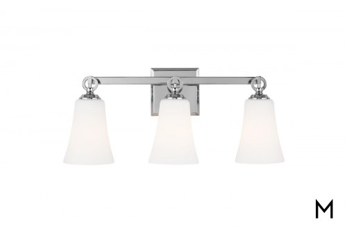 Bath 3-Light Bar