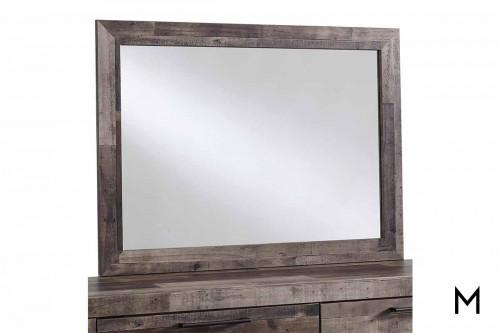 Derekson Barnwood Mirror