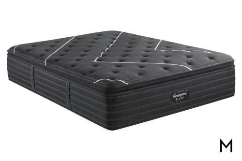 Simmons Beautyrest Black Medium Pillow Top Full Mattress