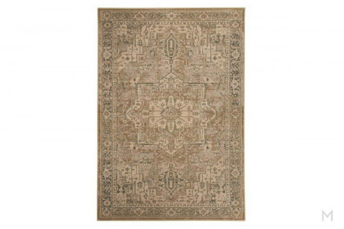 Ashley Traditional Rug 5' x 8'
