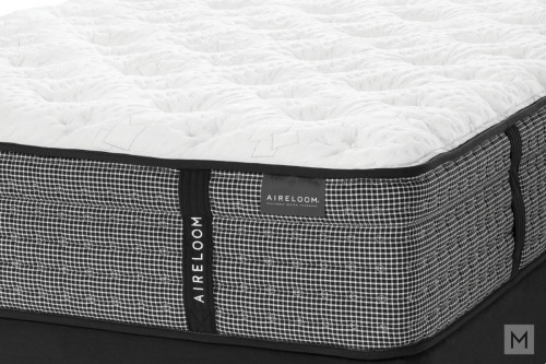 Aireloom Dana Point Extra Firm Mattress - Queen with Temperature Regulating CelsionPLUS™