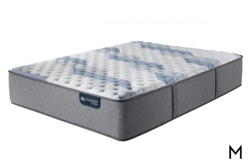 Serta iComfort Blue Fusion 500 Extra Firm Twin-XL Mattress