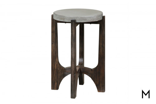 Cascade Side Table