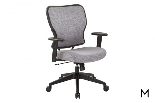 Steel Fabric Office Chair