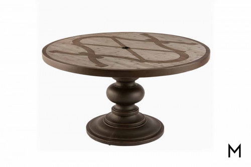 Neo Round Patio Table