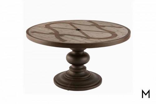 Neo Round Patio Table