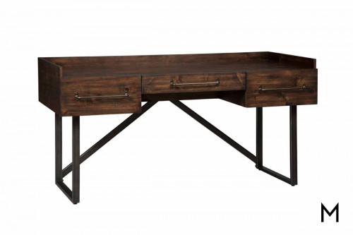 Starmore Desk in Oiled Walnut