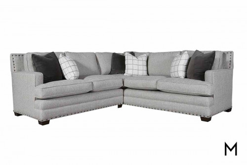 Riley 2 Piece Sectional