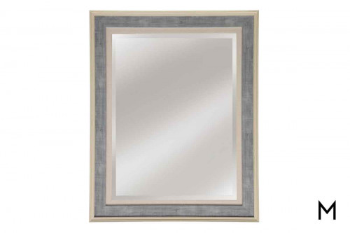 Two-Toned Mirror