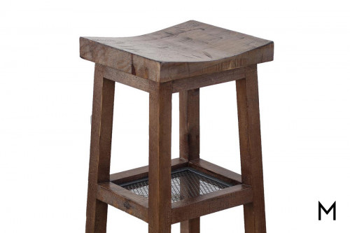 M Collection LaPaz Counter Stool