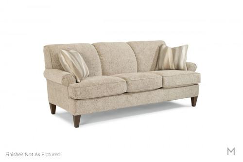 Venture Sofa in Linen