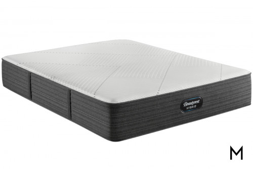 Hybrid 1000 Extra Firm King Mattress