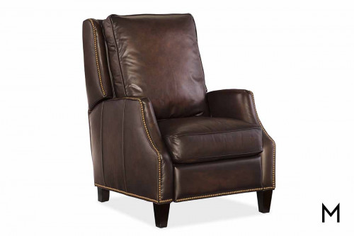 Kerley Brown Recliner