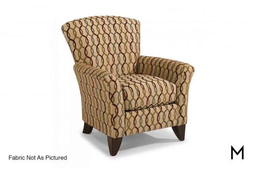 Jupiter Chair in Terrain