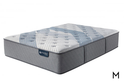 Serta iComfort Blue Fusion 3000 Firm Tight Top Queen Mattress