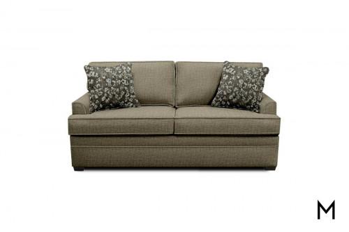 Hallie Sofa in Hadley Linen