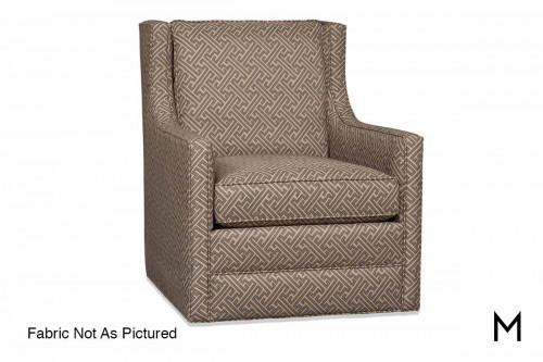 Cedrick Swivel Chair