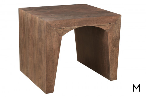 Archdale End Table