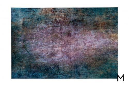 Nebula Opal 3x5 Area Rug