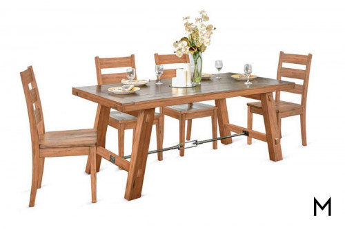 Sierra Dining Set