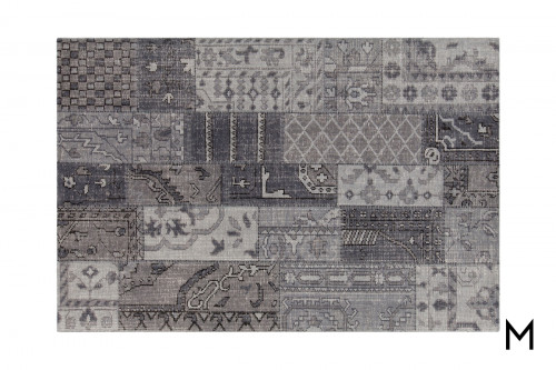 Chandra Fusion Area Rug 8'x10'