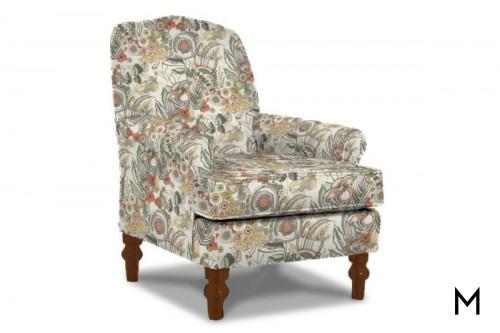 Blush Club Chair