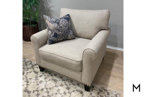 Revolution Accent Chair