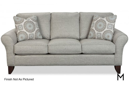 M Collection Townhouse Sofa