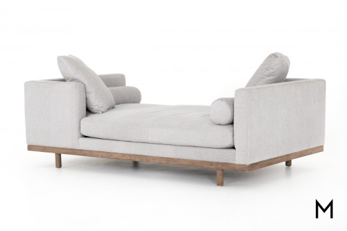 Conversational Chaise