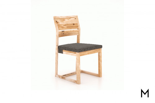 Mist Gray Dining Chair