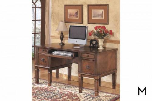 Hamlyn Storage Desk