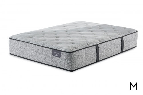 Serta Fountain Hills Plush Hybrid King Mattress