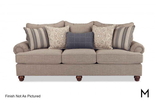 M Collection Delilah Sofa