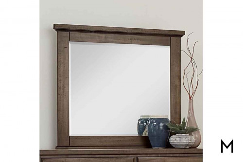 Artisan & Post Mirror in Mink