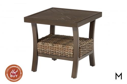 Trenton End Table