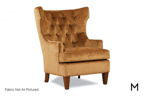 Foothills Accent Chair