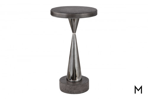 Modern Drink Accent Table